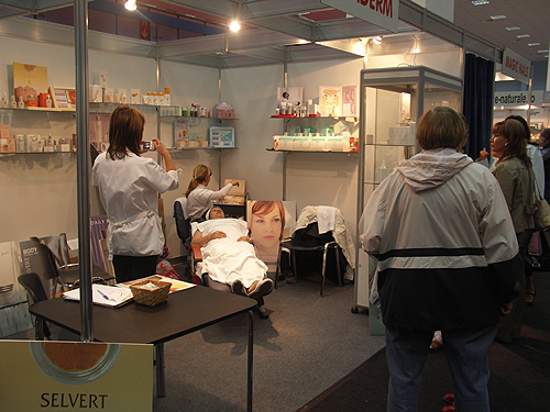 Cosmetics Beauty Hair 2006