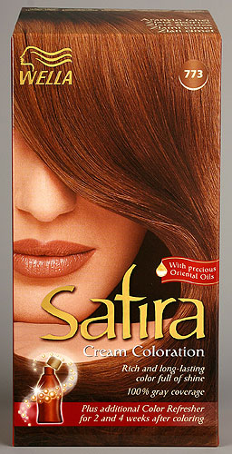 Wella Safira