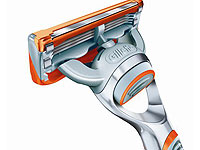 Future is Fusion - Gillette Fusion - Fotogafii produs