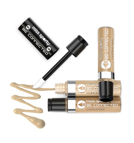 Be Connected concealer