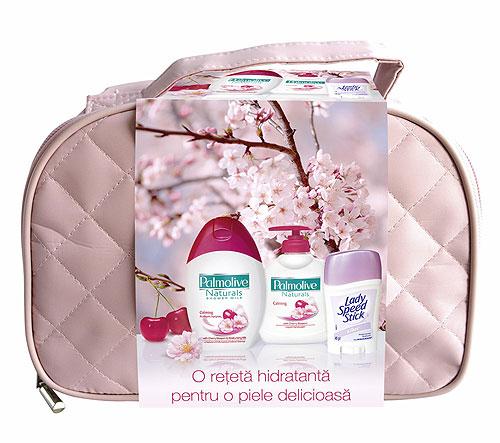 Palmolive Floral kit