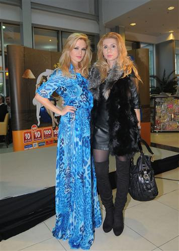 Alina Crisan pentru Clara Rotescu