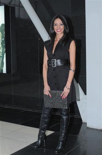 Cosmina Pasarin, aniversare 10 ani Bucuresti Mall