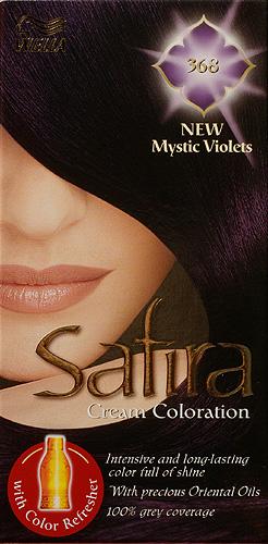 Wella Safira Miracol Violet