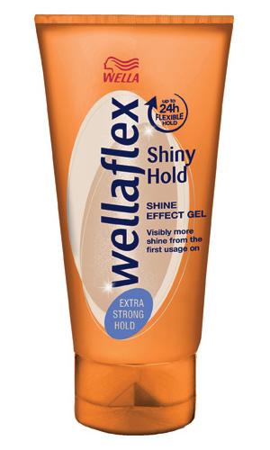 Wellaflex Gel