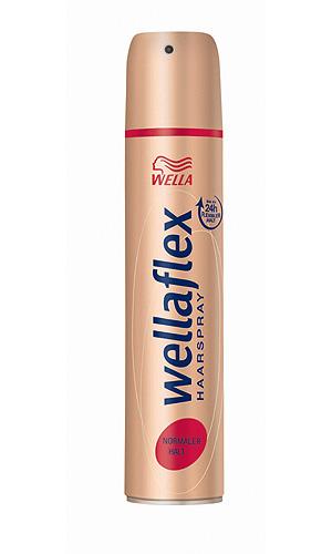 Wellaflex Fixativ Fixare Par