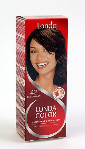 Londa Color Cream