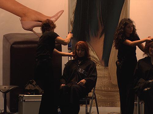 Cosmetics Beauty Hair 2004