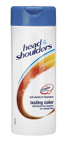 Head&Shoulders Lasting Color