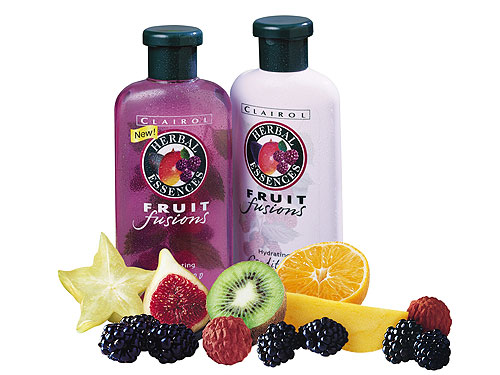 Clairol Herbal Essences Fruit Fussions