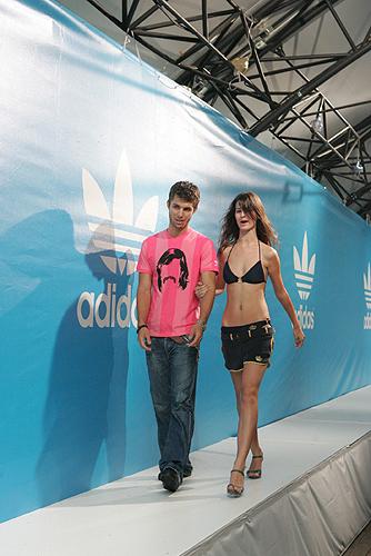 Fashion Show adidas