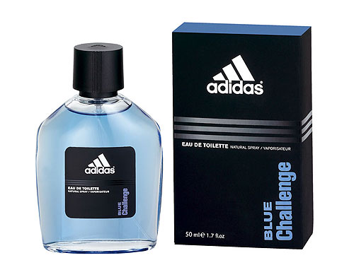 Blue Challenge EDT 50ml