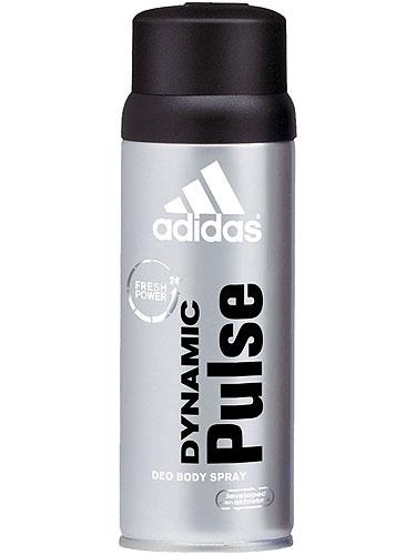Dynamic Pulse