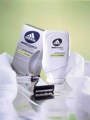 adidas Soothing Balm