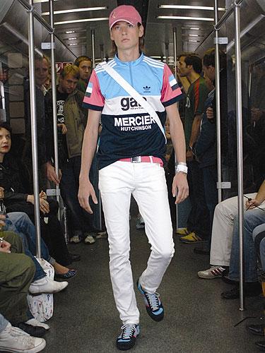 adidas Originals SS'06