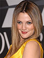 Drew Barrymore, noua imagine CoverGirl