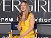 Drew Barrymore pentru CoverGirl