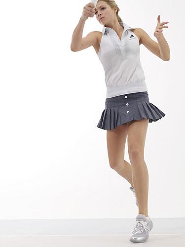 Maria Kirilenko Australian Open