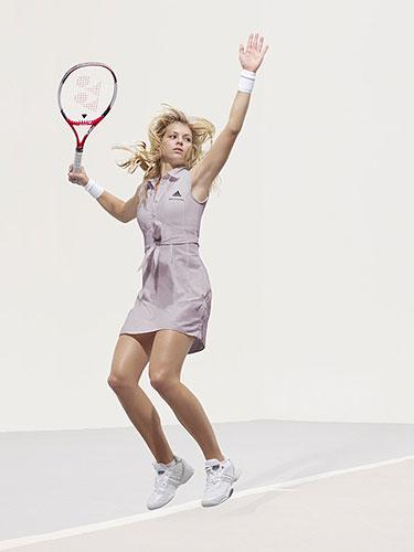 Maria Kirilenko Australian Open (2)