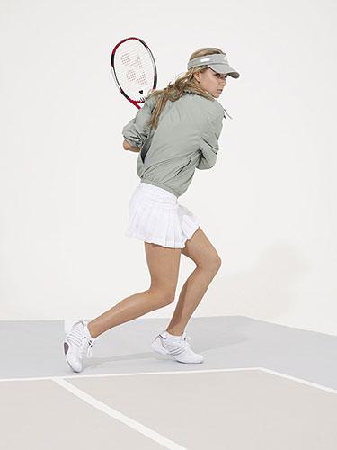 Maria Kirilenko Roland Garros (2)
