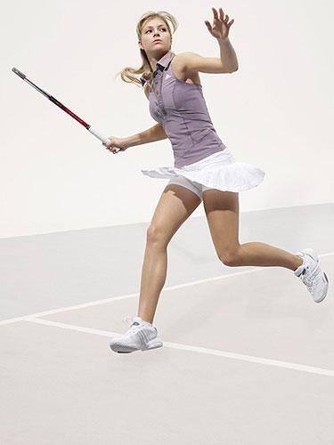 Maria Kirilenko Roland Garros (1)