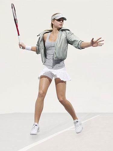 Maria Kirilenko Roland Garros (3)