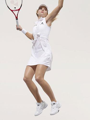 Maria Kirilenko Wimbledon (1)
