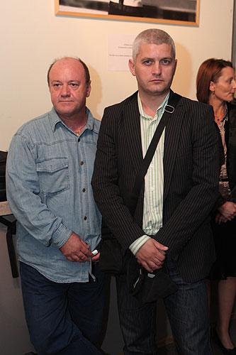 Nicu Alifantis si Virgil Iantu