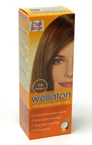 Wellaton Cream Colouration