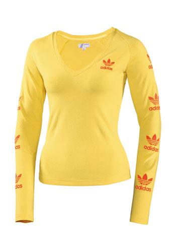 Seriile Sleek made for women de la adidas