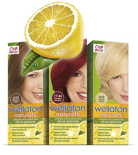 Wellaton Naturals