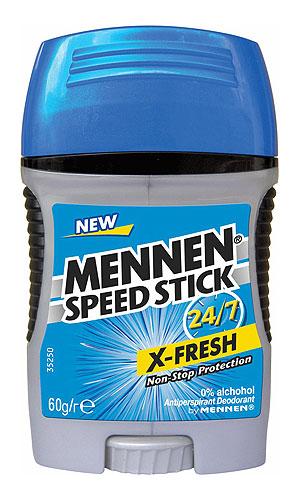 Mennen X Fresh