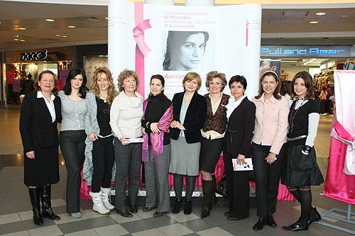 Saptamana de Prevenire a Cancerului de Col Uterin
