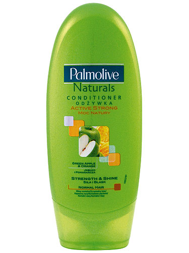 Palmolive Active Strong Balsam