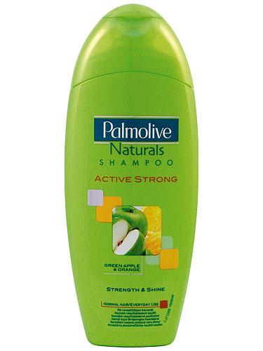 Palmolive Active Strong Sampon