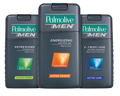 Palmolive for Men
