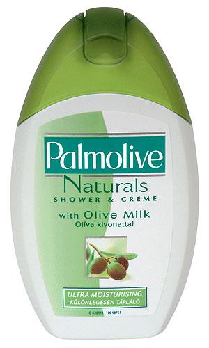 Palmolive Olive Milk