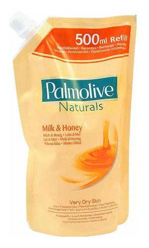 Palmolive Naturals Milk and Honey