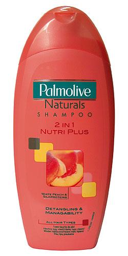 Palmolive 2 in 1 Nutri Plus