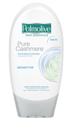 Palmolive Pure Cashmere Sensitive