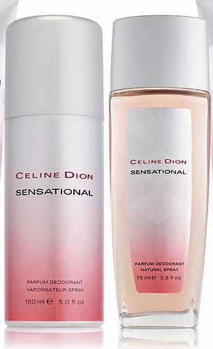 Celine Dion - Sensational