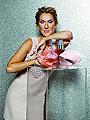 O noua aroma încântatoare de la Celine Dion