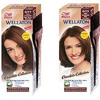 Colectia de ciocolata de la Wellaton - clipe de neuitat