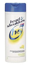 Head & Shoulders Citrus Fresh, rezerva ta de prospetime