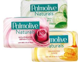 Colgate-Palmolive relanseaza gama de sapunuri solide