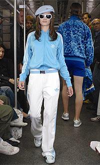 Adidas Originals Primavara/Vara 2006