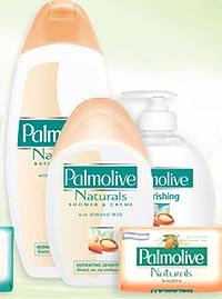 Fii cool & fresh cu Palmolive Naturals