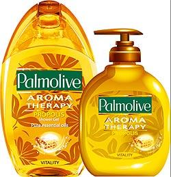 Redescopera frumusetea antica cu Palmolive Aromatherapy Propolis