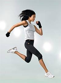 Adilibria, performanta pentru femei