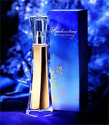 Enchanting by Celine Dion, un parfum care iti va face viata fermecatoare